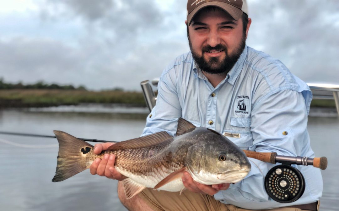 Jacksonville FL May Fishing Report & Guide Tip